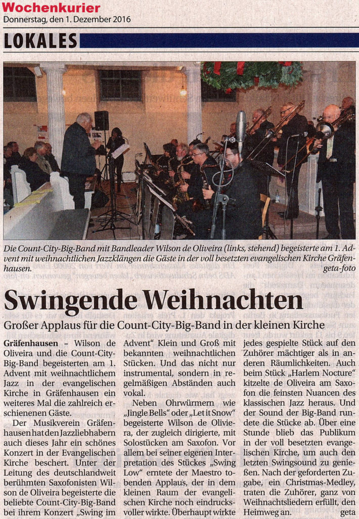 20161201_wochenkurier_ccbb_swingendeweihnachten_komp